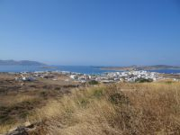 Lesser Cyclades - Koufonissi - Chora