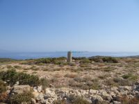 Lesser Cyclades - Koufonissi - Hill Top
