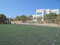 Lesser Cyclades - Koufonissi - Soccer Field
