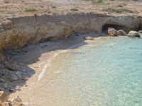 Lesser Cyclades - Kato Koufonissi - Beach After Panagia (5)