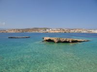 Lesser Cyclades - Kato Koufonissi - Northern Part