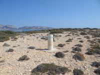 Lesser Cyclades - Kato Koufonissi - Northern Top
