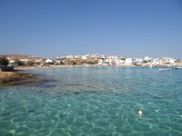 Lesser Cyclades - Koufonissi