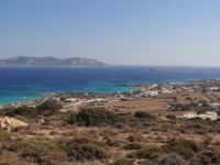 Lesser Cyclades - Koufonissi - Fanos