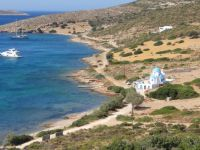 Dodecanese - Lipsi - Church of the Transfiguration of Our Savior