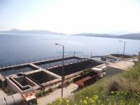Argosaronikos- Methana-Sewage treatment plant