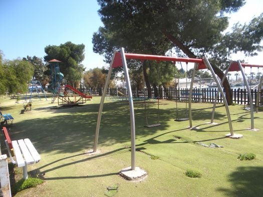 Argosaronikos- Methana-Playground