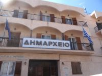 Argosaronikos- Methana-Town Hall