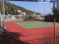 Argosaronikos- Methana-sports ground