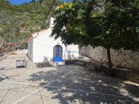 Methana - Kammeni Chora - Agios Ioannis Church