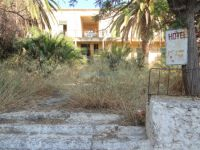 Methana - Deserted Hotels
