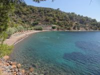 Methana - Limionas Beach