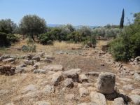 Methana - Agios Costantinos Archeological Site