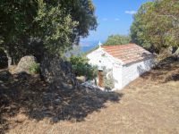Argosaronikos - Methana - Prof Ilias Church