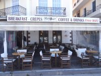 Argosaronikos- Poros-Memories cafe