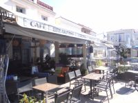 Argosaronikos- Poros-EY Cafe