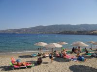 Poros - Askeli - Beach