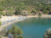 Poros - Russian Dockyard Beach