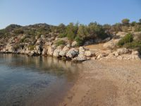 Poros -Nudist Beach