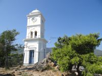 Poros - Clock Tower