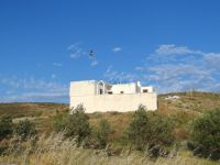 Cyclades - Serifos - The three Ierarchs