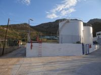 Cyclades - Serifos - Electrical Power Company