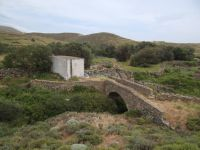 Cyclades - Serifos - Stone Bridge