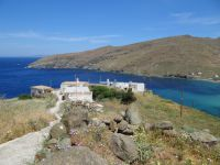Cyclades - Serifos - Avessalos - Old Settlement