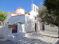 Cyclades - Serifos - Panagia -Virgin Mary