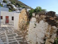 Cyclades - Serifos - Panagia - Path 5