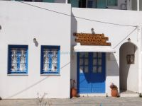 Cyclades - Serifos Apostolic Church of Pentecost