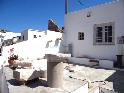 Cyclades - Serifos Archeological compilation