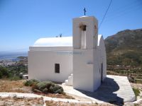 Cyclades - Serifos Virgin Mary Xekourastra