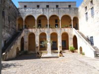 Mansion of Xatzigianni Mexis