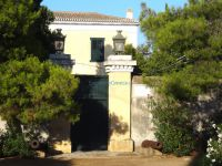 Altamoura's Mansion