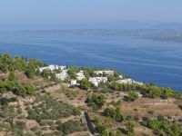 Argosaronikos - Spetses - Engineers' Settlement