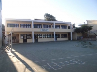 The 5th Primary School in Hermoupolis
