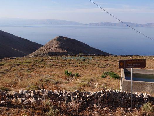 EG | Προϊστορικός οικισμός Καστρί (Αρχαιολογικός Χώρος) [ΚΥΚΛΑΔΕΣ ...