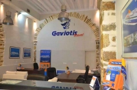 Gaviotis Travel  Agency - Γραφεία
