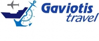 Gaviotis Travel  Agency - Λογότυπο