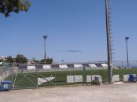 Fira football ground