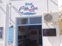 Blue Fish spa