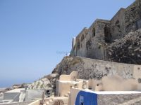 Cyclades - Santorini - Pyrgos - The Castle
