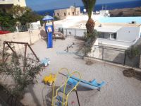 Playground at Vourvoulos