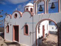 Agios Efraim church