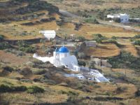 Santorini - Finikia - Virgin Mary of the Good