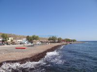 Cyclades - Therasia - Riva's Beach