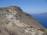 Cyclades - Therasia - Kera