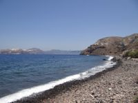 Cyclades - Therasia - Riva - Beach