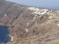 Cyclades - Therasia - Manolas